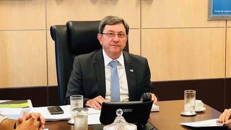 Após vídeo gravado pelo Blogueiro Gildásio Brito na Br-226, chefe do DNIT em Brasília se manifesta