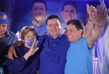 Vitória esmagadora de Rigo Teles foi um protesto e uma dura resposta contra Eric Costa e toda cúpula do PCdoB