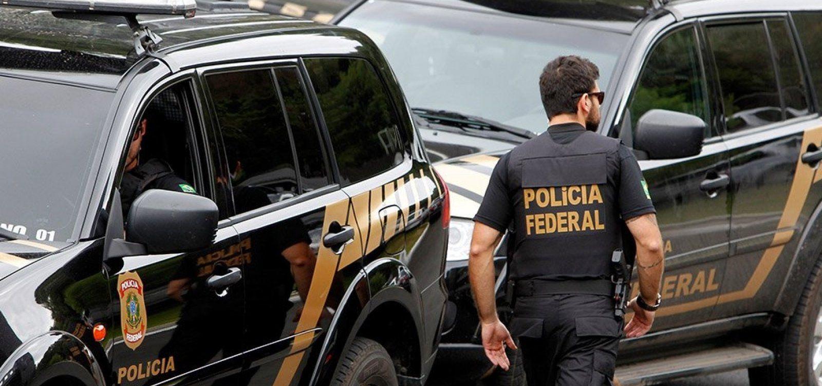 Polícia Federal deflagra operação em cidade do Maranhão por suposta prática de compra de votos