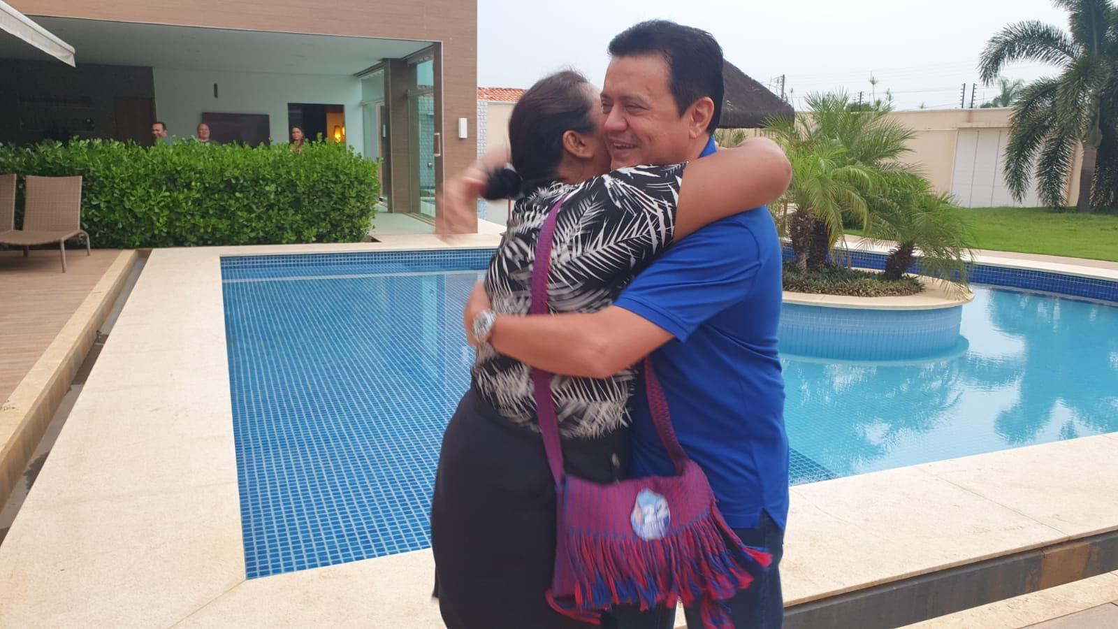 Prefeito eleito Rigo Teles anuncia primeiro nome para compor lista de secretariado em Barra do Corda