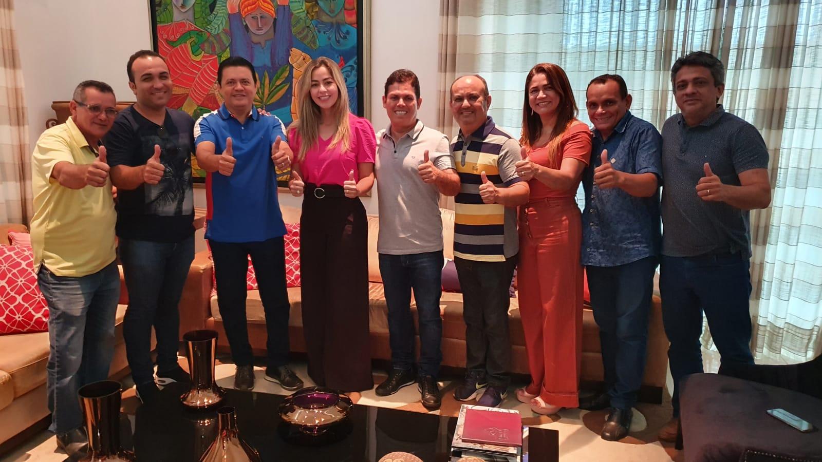 Prefeito eleito Rigo Teles indica mais dois nomes para compor secretariado em Barra do Corda