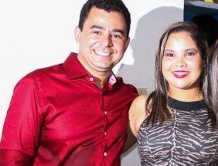 RAYRINHA, a musa das baixarias recebeu apenas 19 votos para vereadora em Barra do Corda