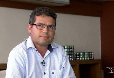 URGENTE!! Tribunal de Justiça acaba de afastar do cargo o prefeito de Bom Jardim, no Maranhão