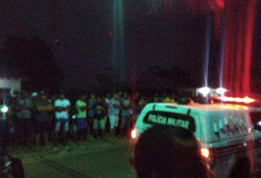 Dois adolescentes são suspeitos de enterrar vivo o próprio irmão no interior do Maranhão