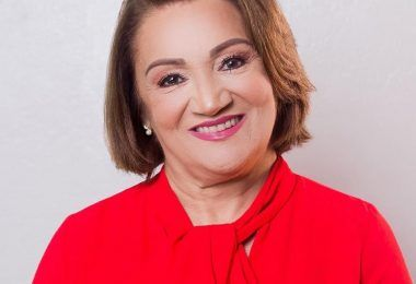 Vereadora Fátima Arruda faz retrospectiva do ano e deseja a todos um feliz natal