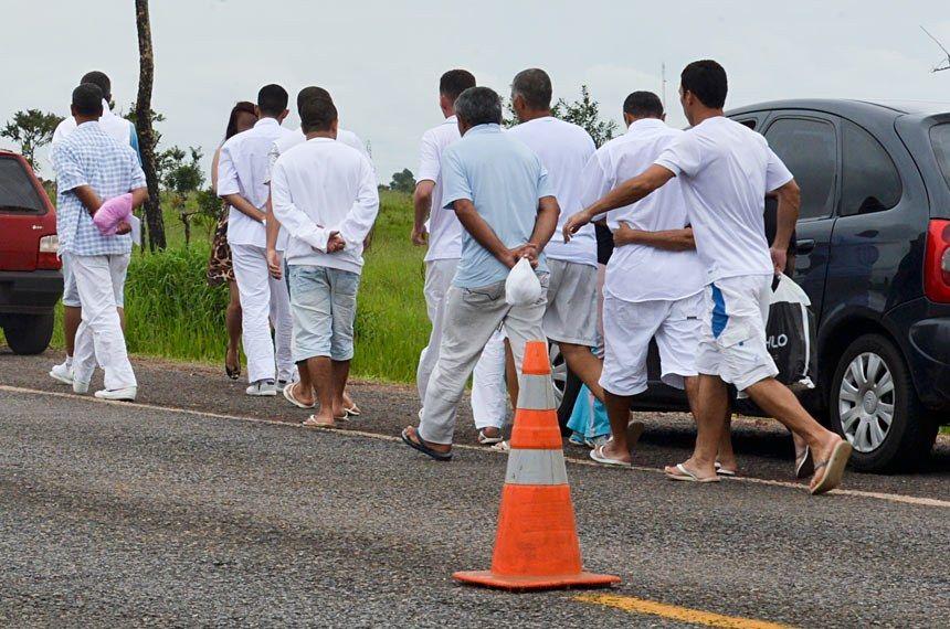 Justiça concede saída temporária de Natal para 1.058 presos de São Luís