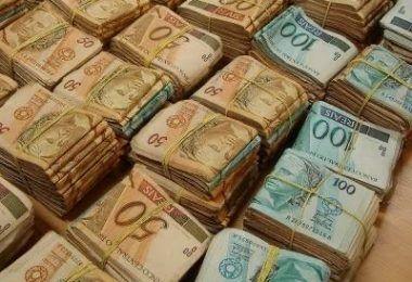 Nos últimos 60 dias, gestão Eric Costa recebeu quase R$ 25 milhões em Barra do Corda