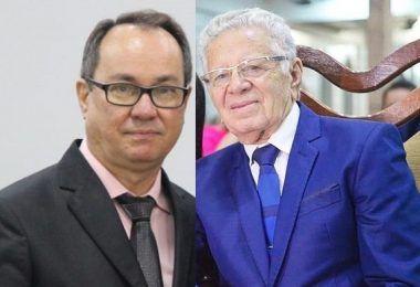 Pastor Raposo de Bacabal é o novo presidente da Igreja Assembleia de Deus no Maranhão