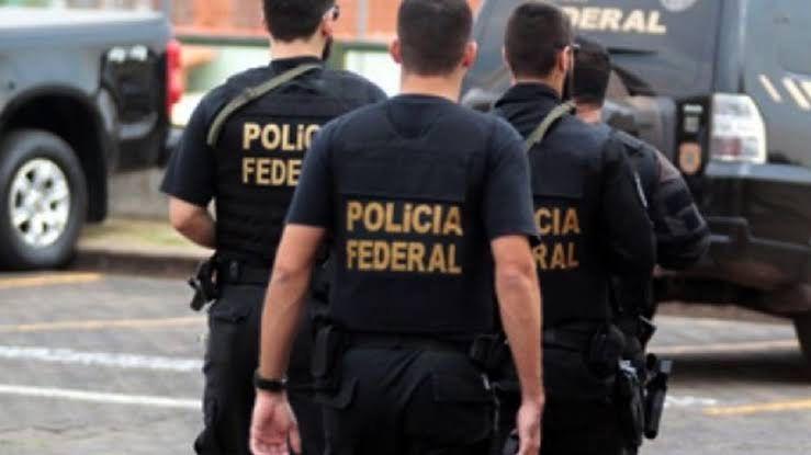 PF faz mega operação no Maranhão para reprimir criminosos que receberam de forma irregular o Auxílio Emergencial