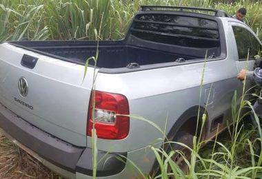 Polícia Militar recupera veículo roubado de padre no Maranhão