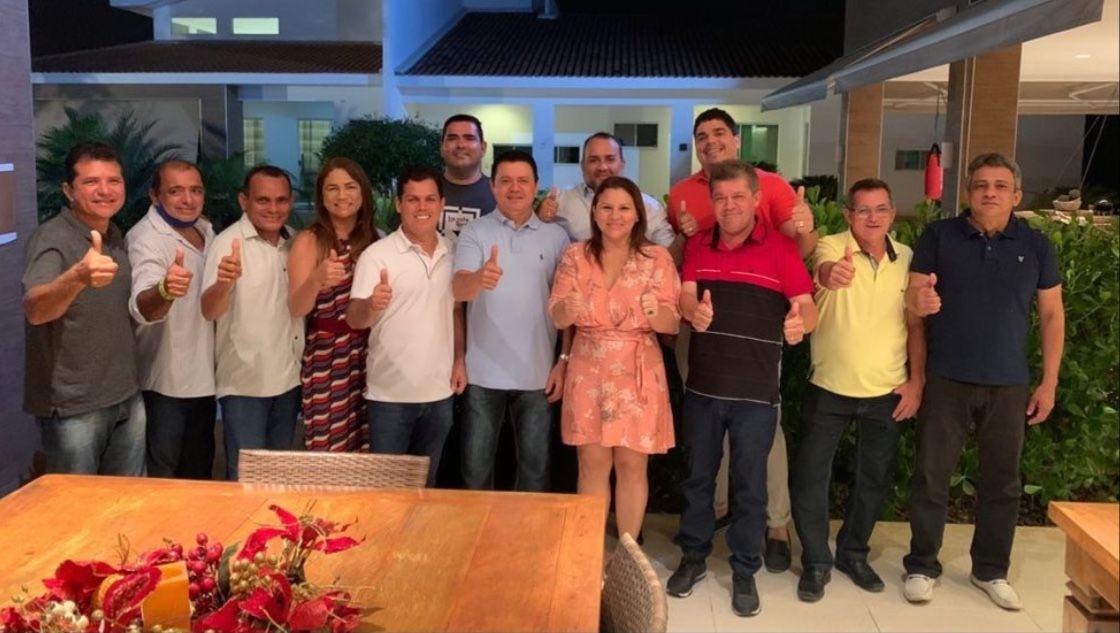 Vereador Aurean Barbalho será o candidato a presidente da Câmara Municipal de Barra do Corda