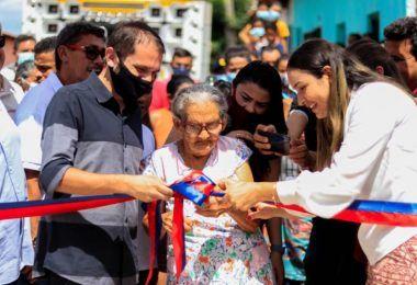 População de Tuntum aprova o primeiro mês de gestão do prefeito Fernando Pessoa