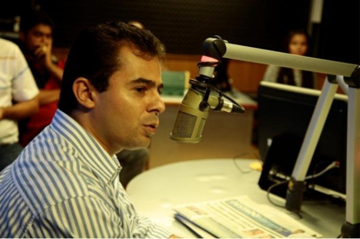 CAMINHO DO DINHEIRO: Nos últimos dias na prefeitura Eric Costa transferiu quase R$ 150 mil para um posto de combustível