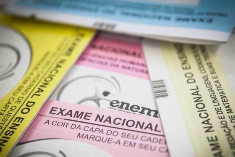 Defensoria Pública recomenda adiamento das provas do Enem no Maranhão