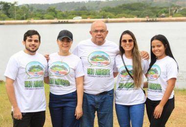 Em apenas 10 dias, gestão do prefeito Fernando Pessoa mostrando bons resultados em Tuntum