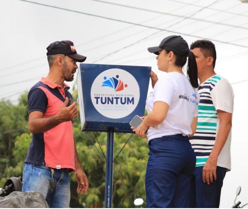 em apenas 10 dias gestao do prefeito fernando pessoa mostrando bons resultados em tuntum 5 - Em apenas 10 dias, gestão do prefeito Fernando Pessoa mostrando bons resultados em Tuntum