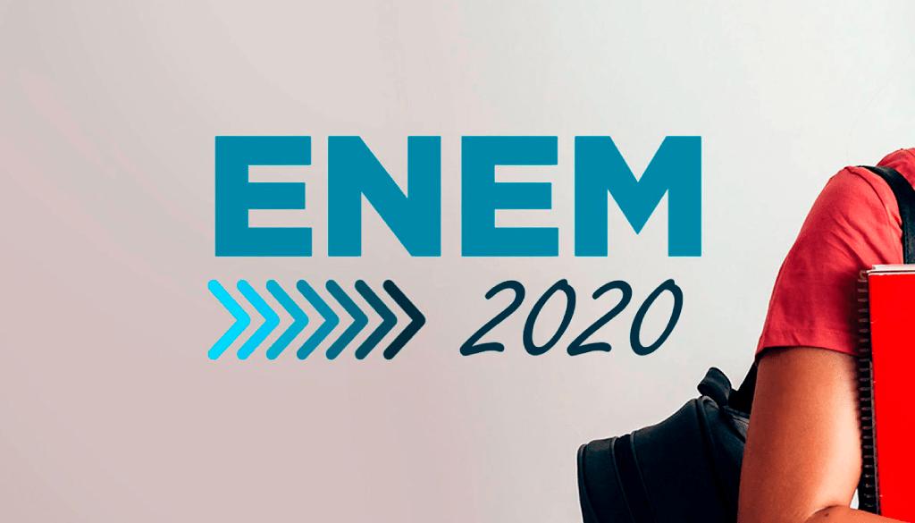 Enem 2020 terá inicio neste domingo(17) com várias alterações