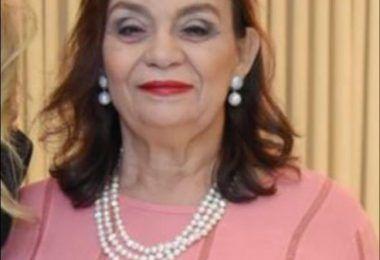 Falece Vânia Oliveira, assessora da ex-governadora Roseana Sarney