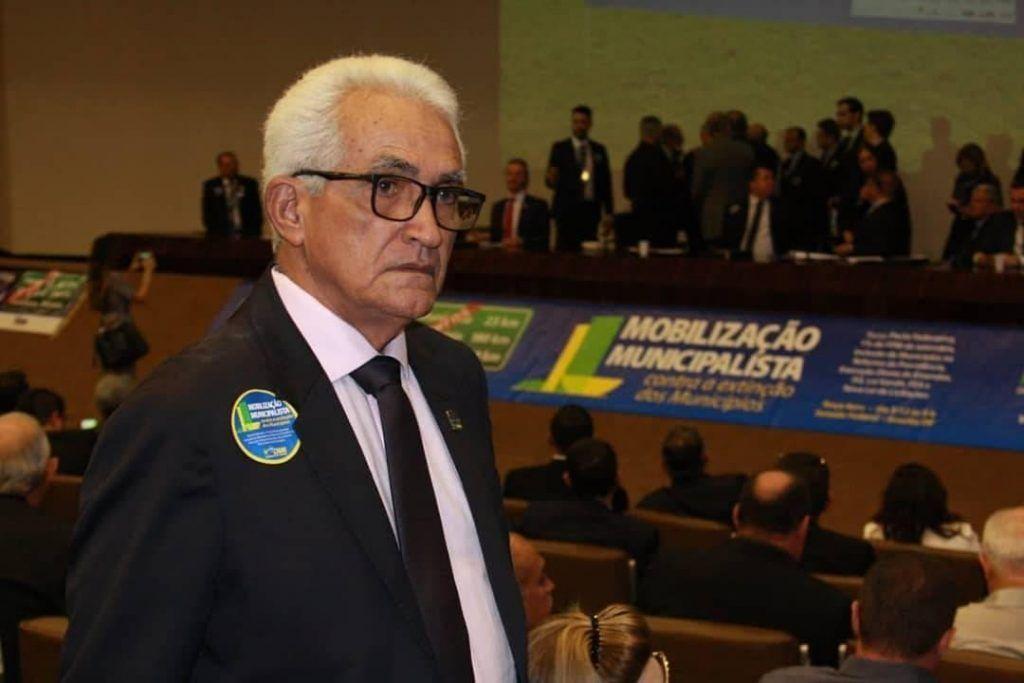 URGENTE!! Prefeito Mercial Arruda decreta lockdown em Grajaú por 15 dias