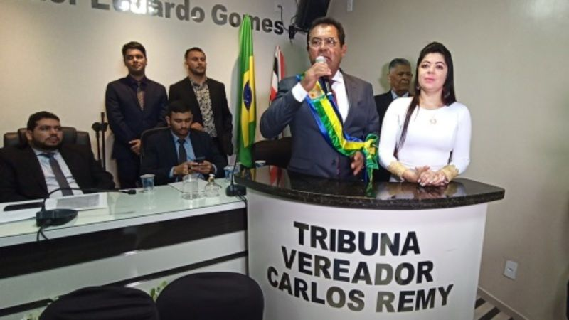 URGENTE!! Juíza dá prazo de 48h para prefeito Raimundo da Audiolar pagar servidores efetivos que Juran Carvalho deixou de pagar em dezembro