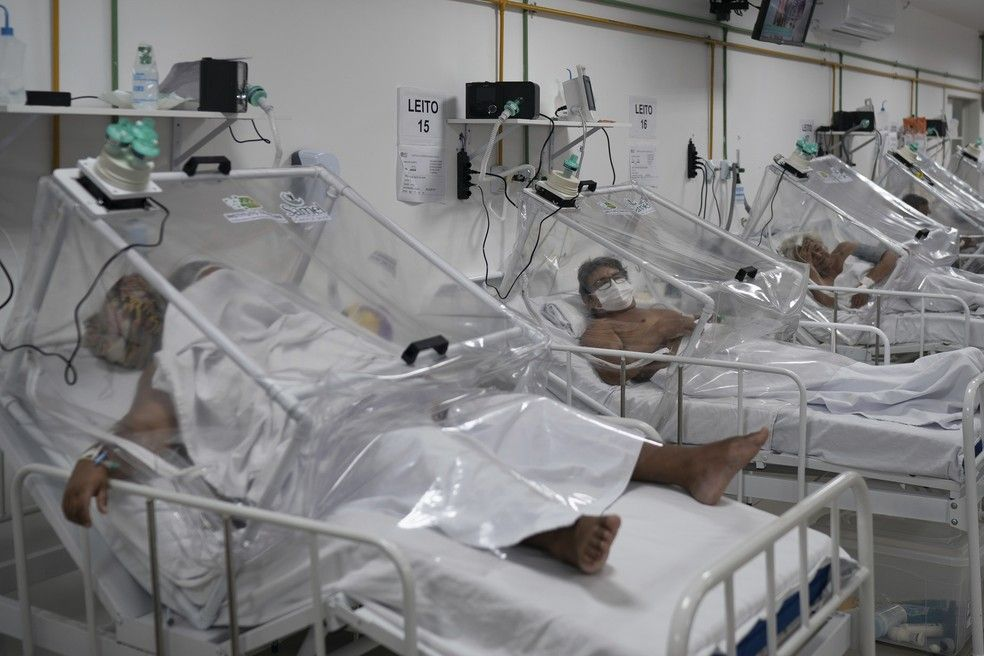 hospital da ufma em sao luis vai receber pacientes de manaus com covid 19 1 - Hospital da UFMA em São Luís vai receber pacientes de Manaus com Covid-19