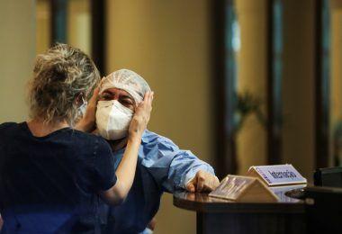 Hospital da UFMA em São Luís vai receber pacientes de Manaus com Covid-19