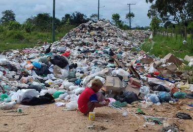 Justiça condena dois ex-prefeitos no Maranhão por manterem lixões em município