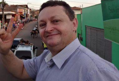 Justiça Federal aceita mais uma denúncia contra o ex-prefeito de Esperantinópolis, Raimundo Jovita