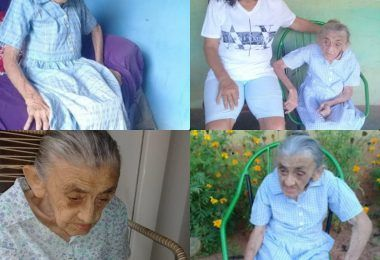 LUTO: Falece em Barra do Corda Luíza Barbosa com quase 110 anos de idade