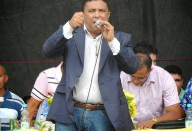 Ministro do TCU vota pela condenação do ex-prefeito de Itaipava do Grajaú, Joãozinho do Dimaizão