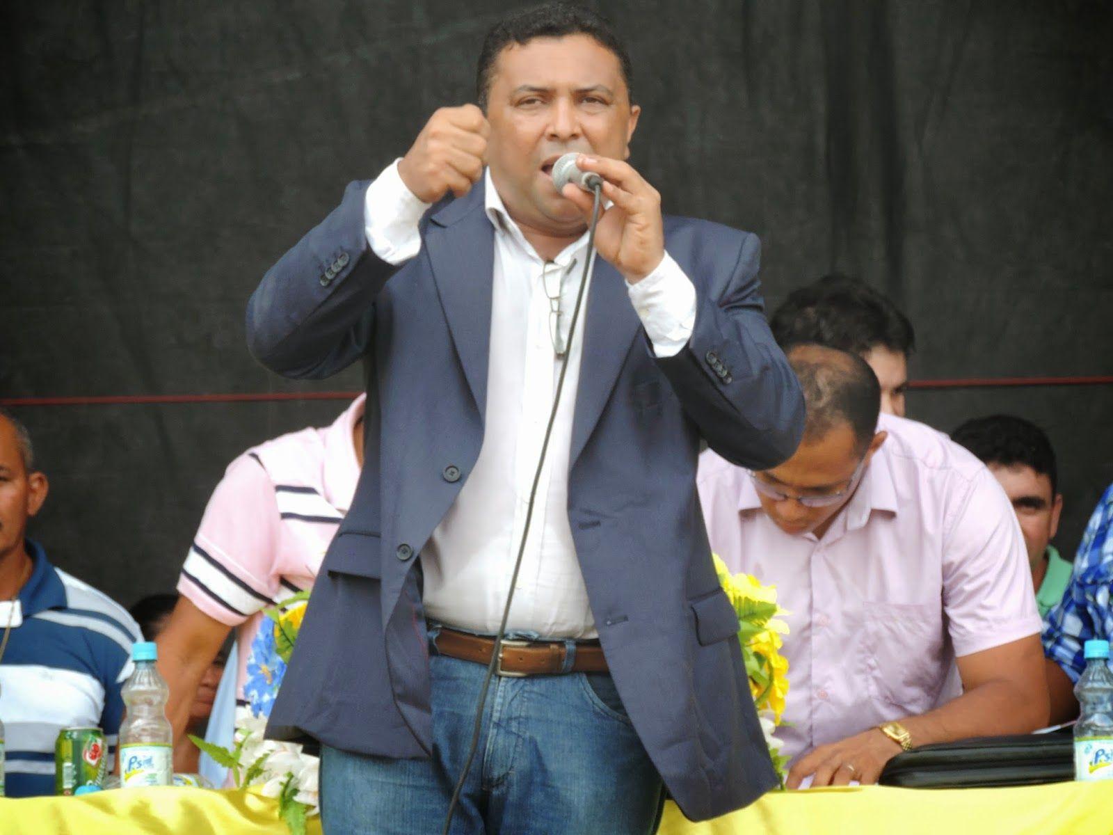 Por falta de transparência no site oficial da prefeitura, MP pede condenação e suspensão dos direitos políticos do ex-prefeito Joãozinho de Itaipava do Grajaú