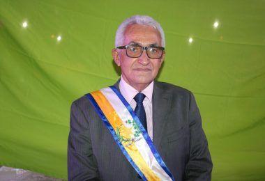 Pela 5ª vez Mercial Arruda é empossado para o cargo de prefeito em Grajaú