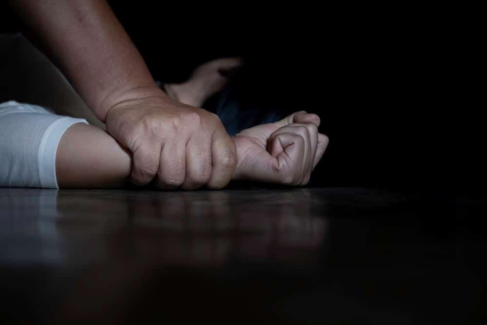 Por ordem da Justiça, polícia civil prende no interior do Maranhão padrasto acusado de estupro contra enteada