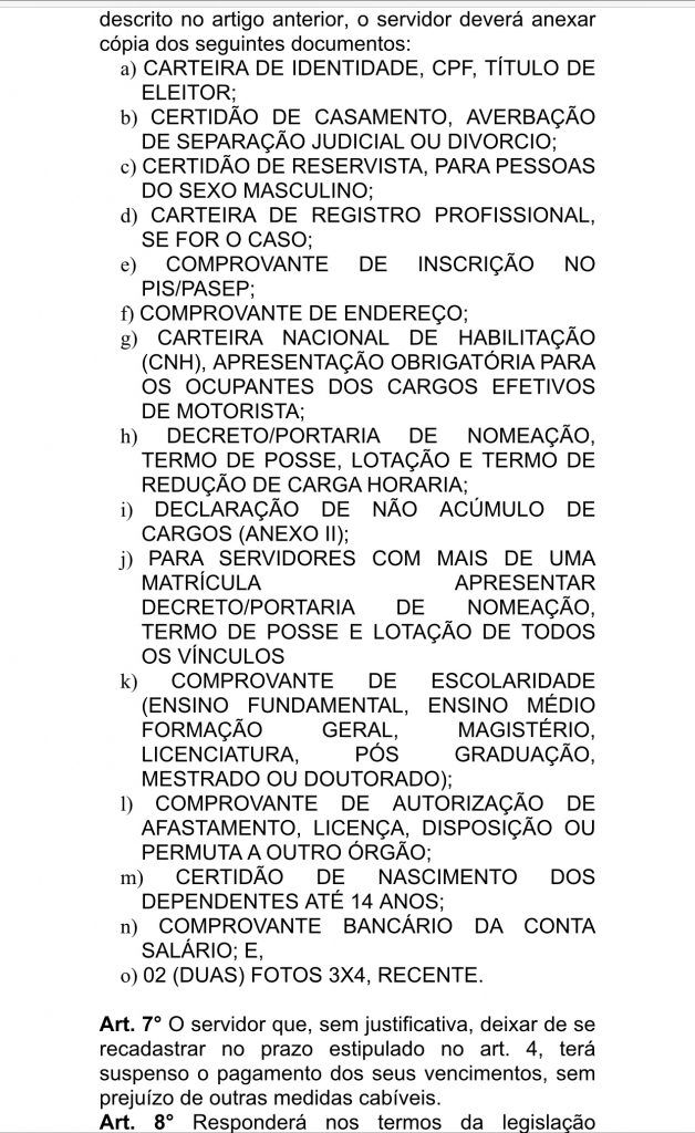 prefeito rigo teles convoca todos os servidores efetivos da prefeitura para recadrastramento 2 628x1024 - Prefeito Rigo Teles convoca todos os servidores efetivos da prefeitura para recadastramento