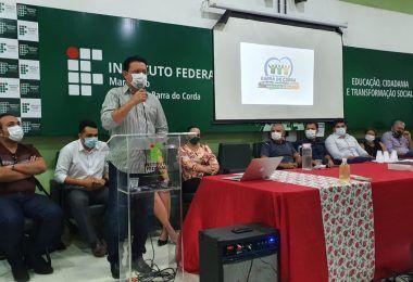 Prefeito Rigo Teles propõe projeto de Lei em que isenta 1.264 empresas do pagamento de alvará em Barra do Corda