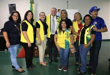 Projeto do deputado Hildo Rocha prevê piso de 2 salários mínimos para agentes comunitários de saúde em 2022