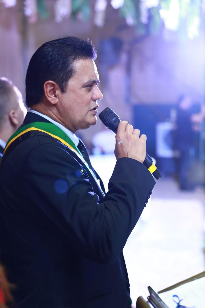Prefeito Rigo Teles convoca todos os servidores efetivos da prefeitura para recadastramento
