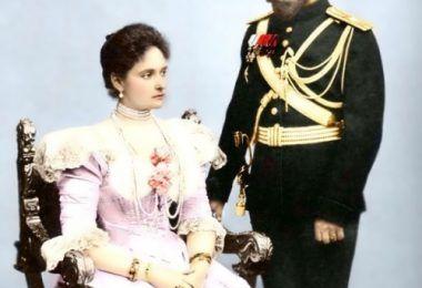 Alexandra Feodorovna: A história da Rainha que levou à ruína do maior Império do Mundo