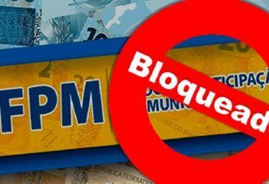 Devido irregularidades praticadas no final da gestão Eric Costa, Tesouro Nacional bloqueia o FPM da prefeitura de Barra do Corda