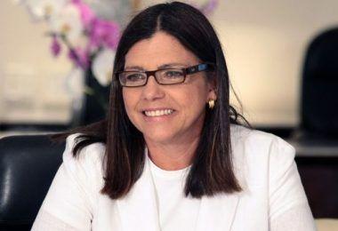 Em análise feita, jornalista diz que Roseana Sarney terá votação avassaladora para deputada federal em 2022