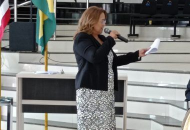 Em quase 50 dias de governo, gestão Ana Léa em Lajeado Novo já recebeu mais de R$ 4 milhões