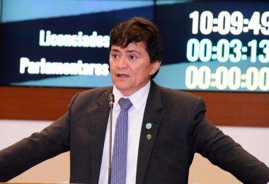Gestão Léo Cunha em Estreito recebeu entre janeiro e fevereiro quase R$ 20 milhões