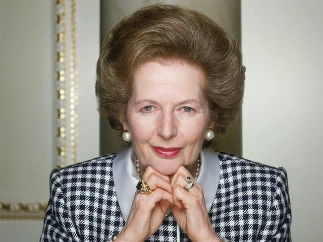 margaret thatcher a dama de ferro veja a historia da 1a ministra que a ex governadora roseana sarney se inspira - Margaret Thatcher (A Dama de Ferro): Veja a história da 1ª Ministra do Reino Unido em que Roseana Sarney se inspira