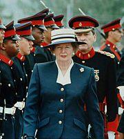 Margaret Thatcher (A Dama de Ferro): Veja a história da 1ª Ministra do Reino Unido em que Roseana Sarney se inspira