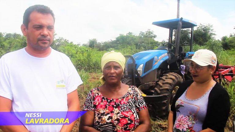 pequenos produtores rurais de imperatriz agradecem ajuda do deputado hildo rocha 1 - Pequenos produtores rurais de Imperatriz agradecem ajuda do deputado Hildo Rocha