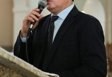 Prefeito Rigo Teles levará mensagem governamental durante primeira sessão da Câmara Municipal