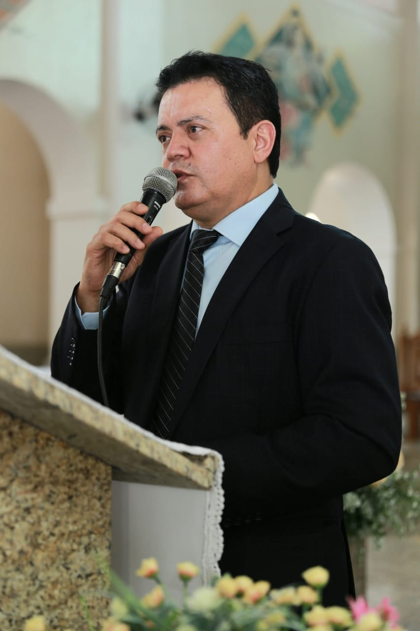 Prefeito Rigo Teles emite Decreto cancelando ponto facultativo e os feriados dos dias 16 e 17 de fevereiro