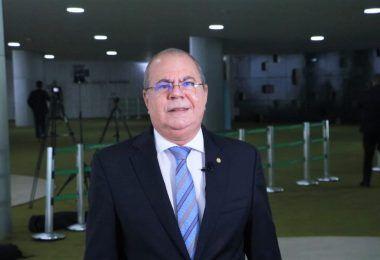 Projeto de Hildo Rocha inclui Luffa Operculata (Cabacinha) na lista de medicamentos distribuídos pelo SUS