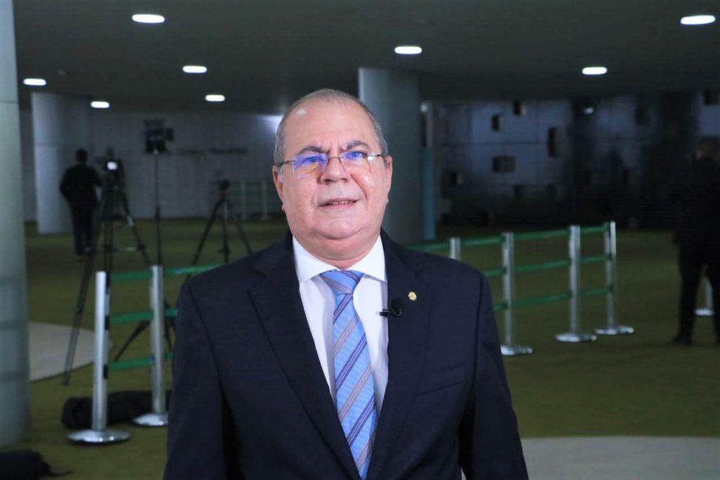 Hildo Rocha sai em defesa do povo e denuncia a Equatorial perante à ANEEL em Brasília após três apagões em Barra do Corda