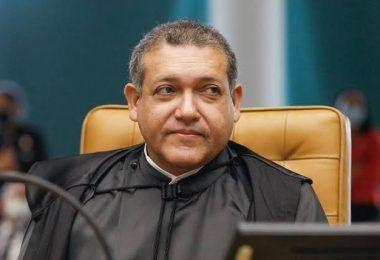 URGENTE!! Ministro Nunes Marques do STF acaba de suspender cargo de capelão em comissão no governo Flávio Dino